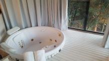 Banheira quarto